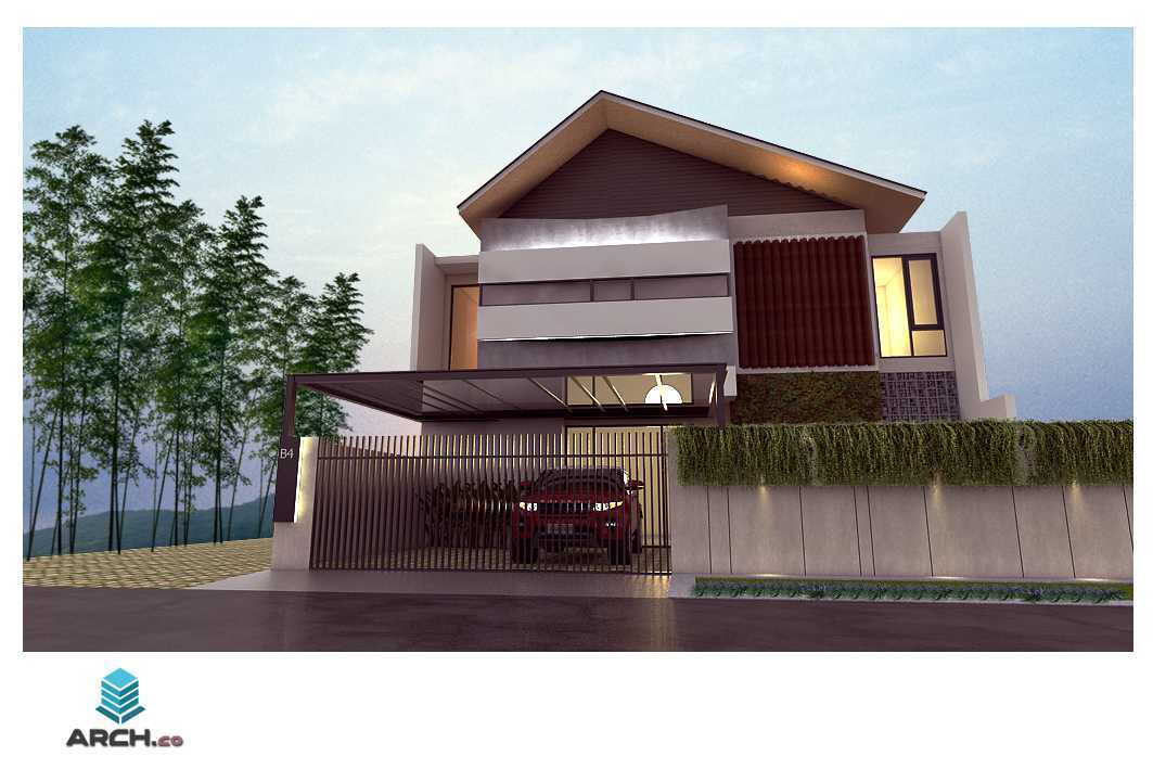 Arch.co Ch House Jakarta, Daerah Khusus Ibukota Jakarta, Indonesia Jakarta, Daerah Khusus Ibukota Jakarta, Indonesia Archco-Ch-House  57054