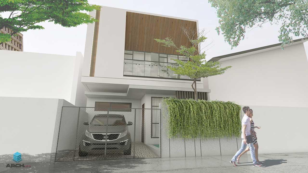 Arch.co Spon House Bekasi, Tambelang, Bekasi, Jawa Barat, Indonesia Bekasi, Tambelang, Bekasi, Jawa Barat, Indonesia Archco-Spon-House  57058
