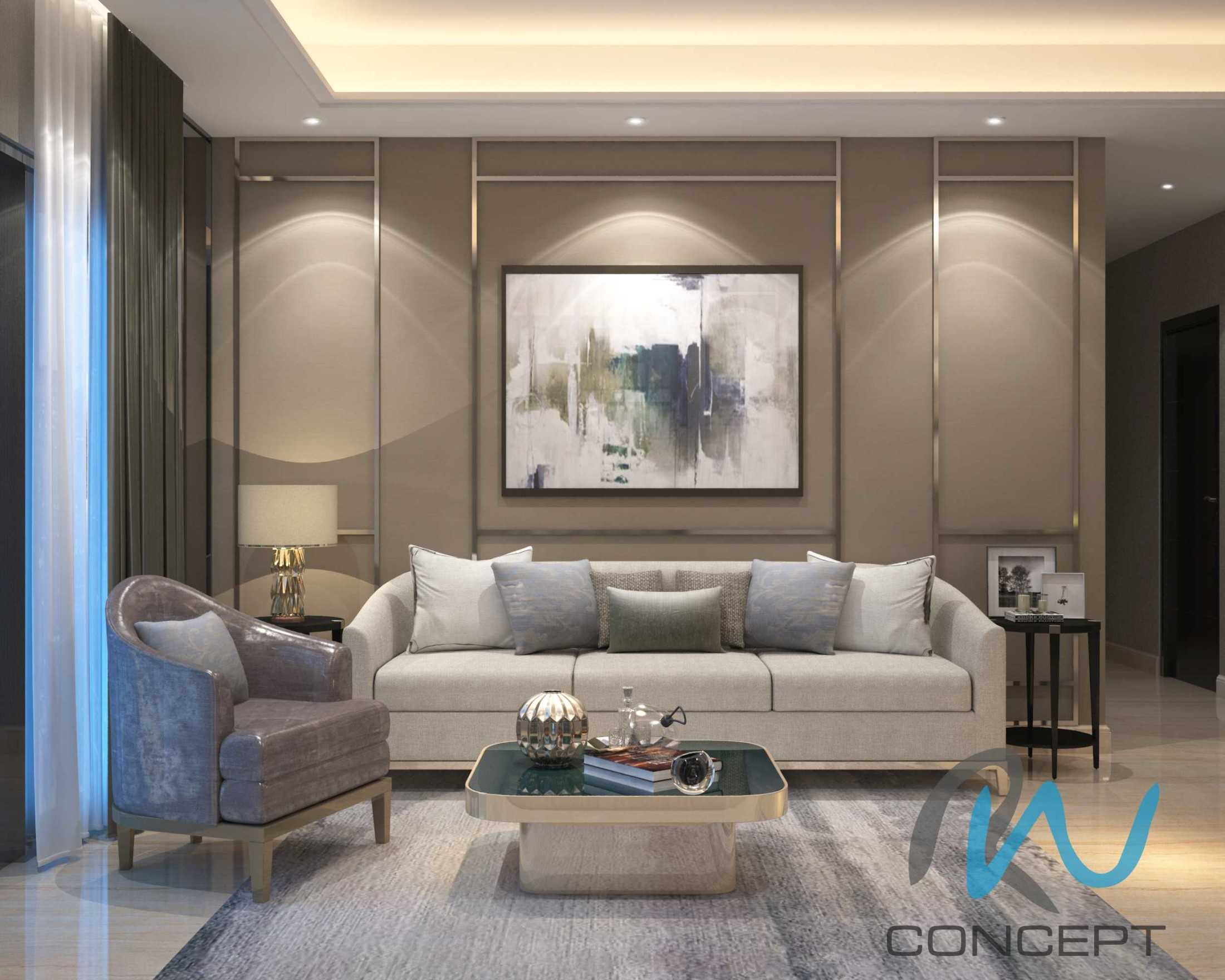 Jasa Interior Desainer INTERIAKU di Makassar