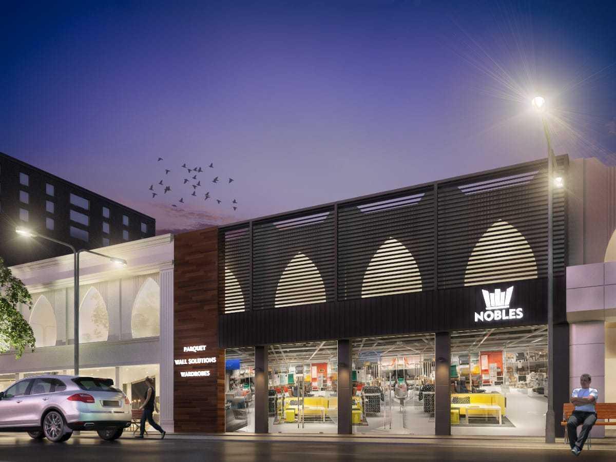 Interiaku Nobles Riyadh Arab Saudi Riyadh Arab Saudi Rw-Concept-Nobles  64820