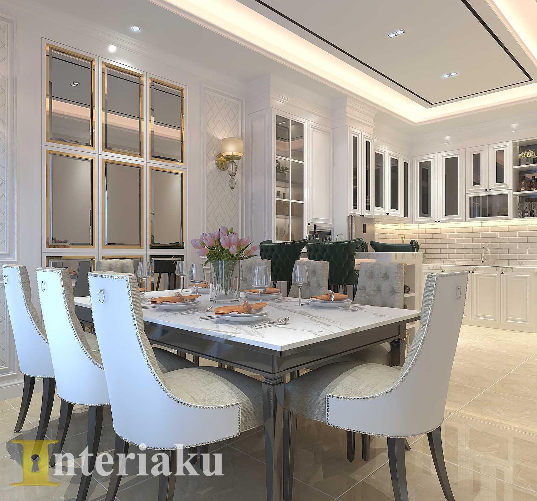 Interiaku Kitchen & Dining Room American Classic - Tasikmalaya Tasikmalaya, Jawa Barat, Indonesia Tasikmalaya, Jawa Barat, Indonesia Interiaku-Kitchen-Dining-Room-American-Classic-Tasikmalaya  77498