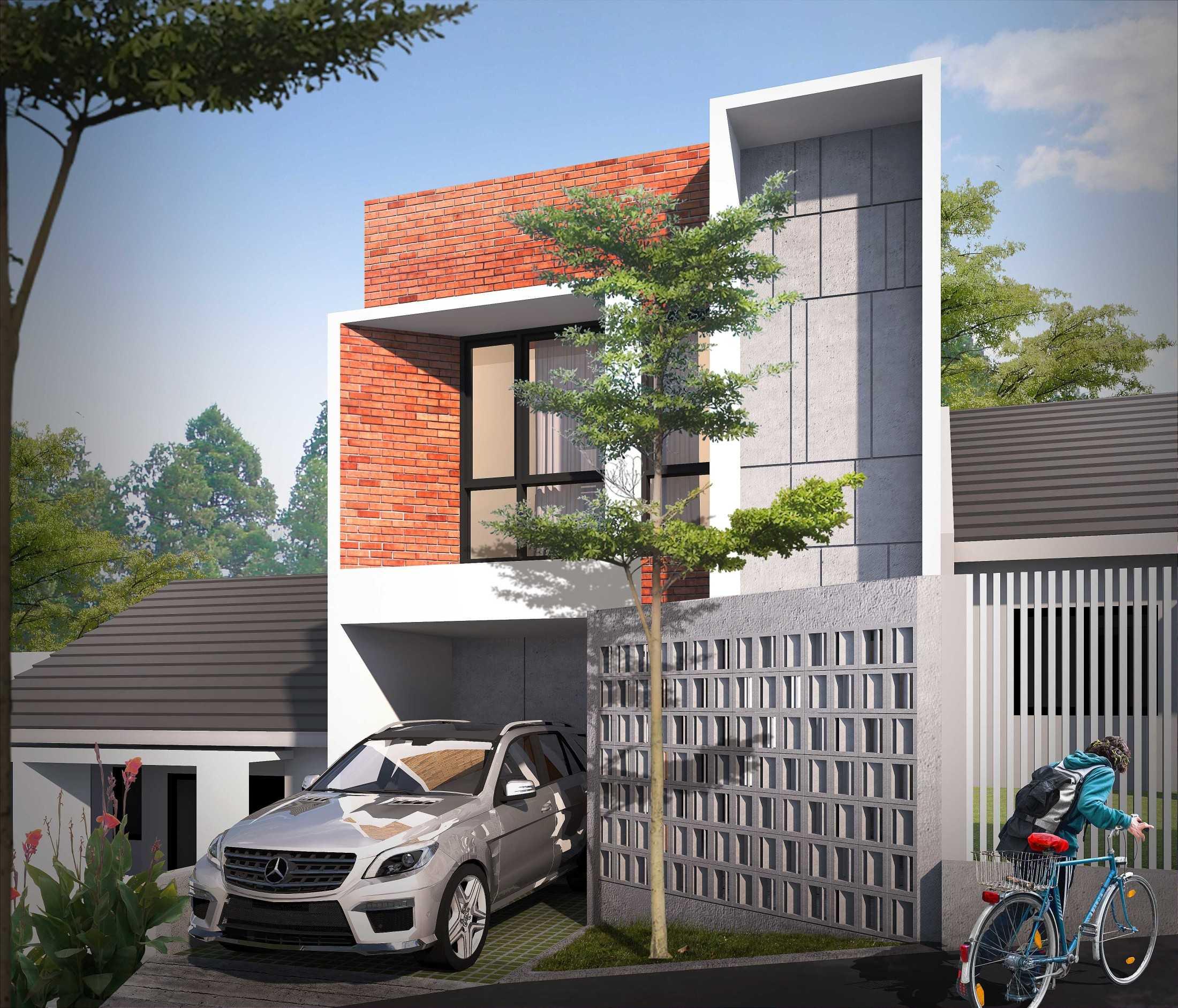 Gubah Ruang Z House Bandung, Kota Bandung, Jawa Barat, Indonesia Bandung, Kota Bandung, Jawa Barat, Indonesia Gubah-Ruang-Studio-Z-House  71348