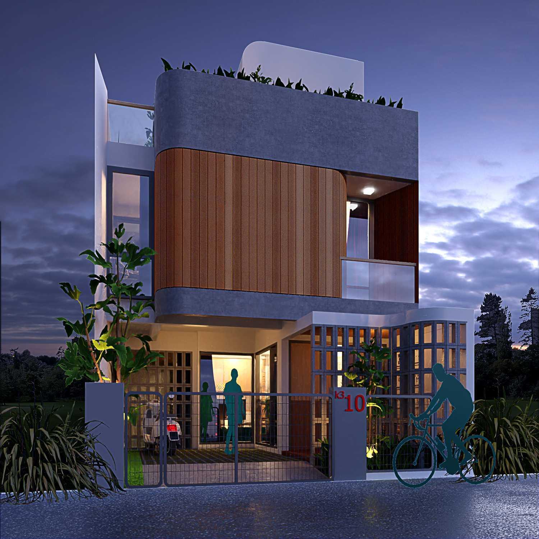 Gubah Ruang Studio Rumah Dedet Bandung, Kota Bandung, Jawa Barat, Indonesia Bandung, Kota Bandung, Jawa Barat, Indonesia Gubah-Ruang-Studio-Rumah-Dedet  80264