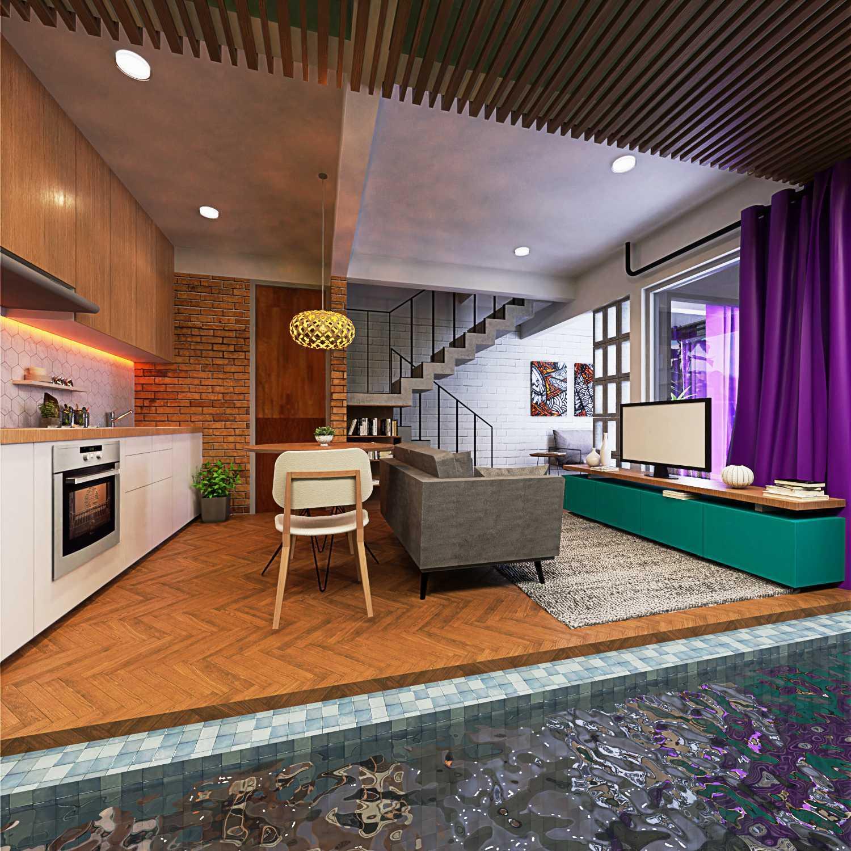 Gubah Ruang Studio Rumah Dedet Bandung, Kota Bandung, Jawa Barat, Indonesia Bandung, Kota Bandung, Jawa Barat, Indonesia Gubah-Ruang-Studio-Rumah-Dedet  80272