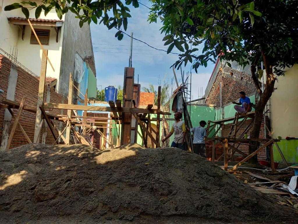 Arif Rahman Hakim, St Rumah Tinggal Cilegon, Kota Cilegon, Banten, Indonesia Cilegon, Kota Cilegon, Banten, Indonesia Arif-Rahman-Hakim-St-Rumah-Tinggal  106471