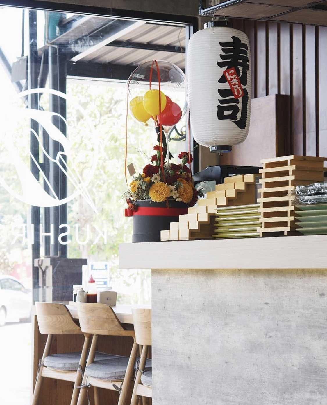 Zeta Interior Design Kushiro Japanese Restaurant Surabaya, Kota Sby, Jawa Timur, Indonesia Surabaya, Kota Sby, Jawa Timur, Indonesia Zeta-Interior-Design-Kushiro-Japanese-Restaurant  75762