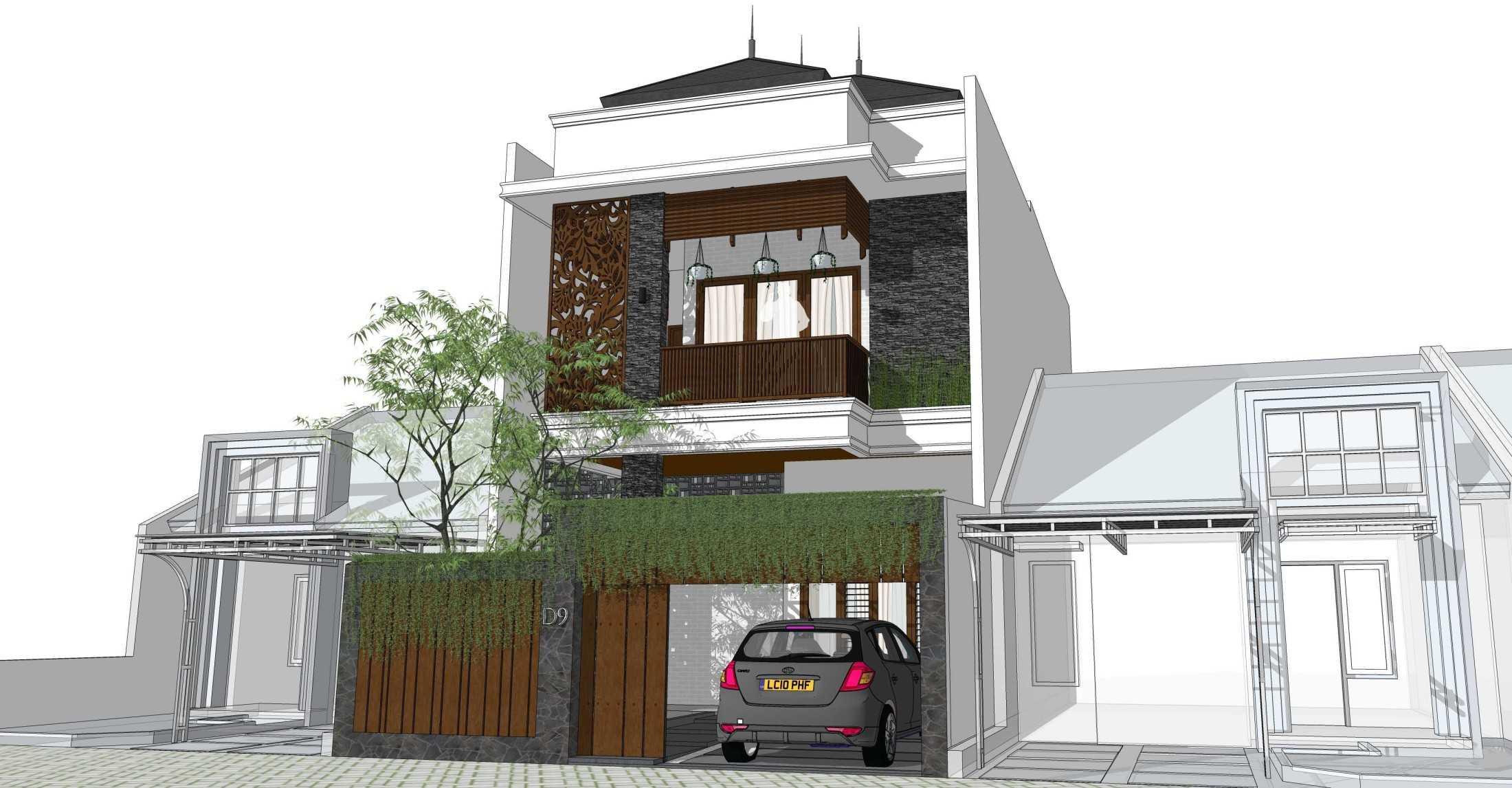 MIV Architect (Alfachri Kamarullah) di Sulawesi Selatan