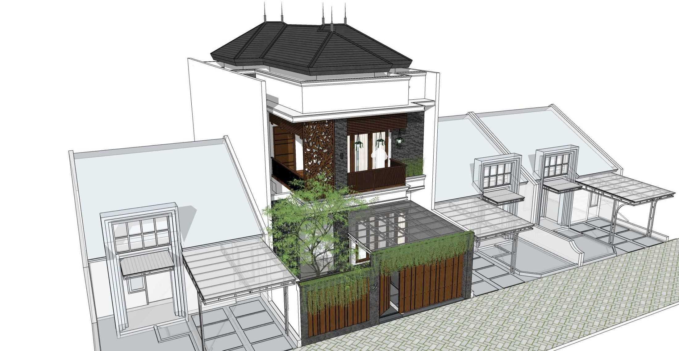 Miv Architect (Alfachri Kamarullah) El + House Barombong, Tamalate, Kota Makassar, Sulawesi Selatan, Indonesia Barombong, Tamalate, Kota Makassar, Sulawesi Selatan, Indonesia Alfachri-Kamarullah-El-House  59755