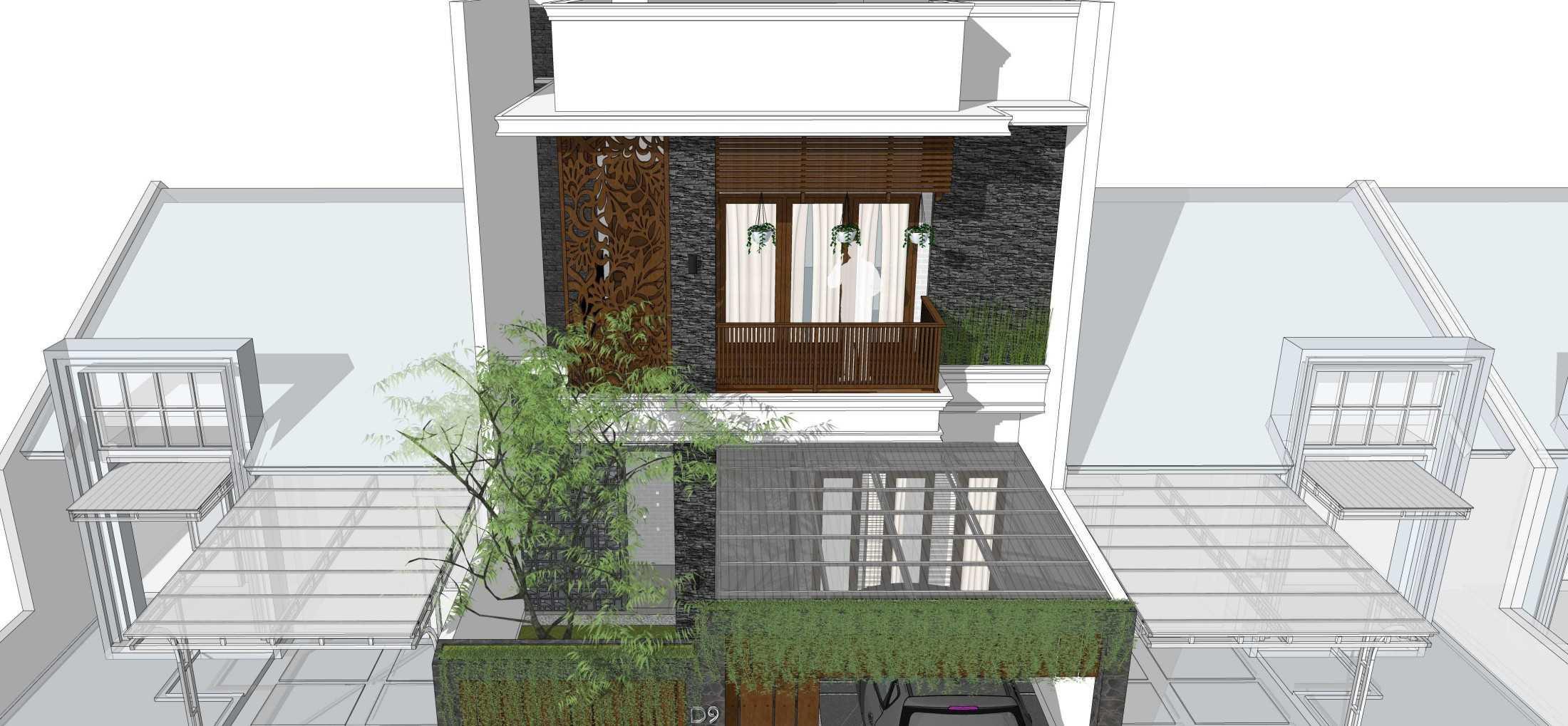 Miv Architect (Alfachri Kamarullah) El + House Barombong, Tamalate, Kota Makassar, Sulawesi Selatan, Indonesia Barombong, Tamalate, Kota Makassar, Sulawesi Selatan, Indonesia Alfachri-Kamarullah-El-House  59756