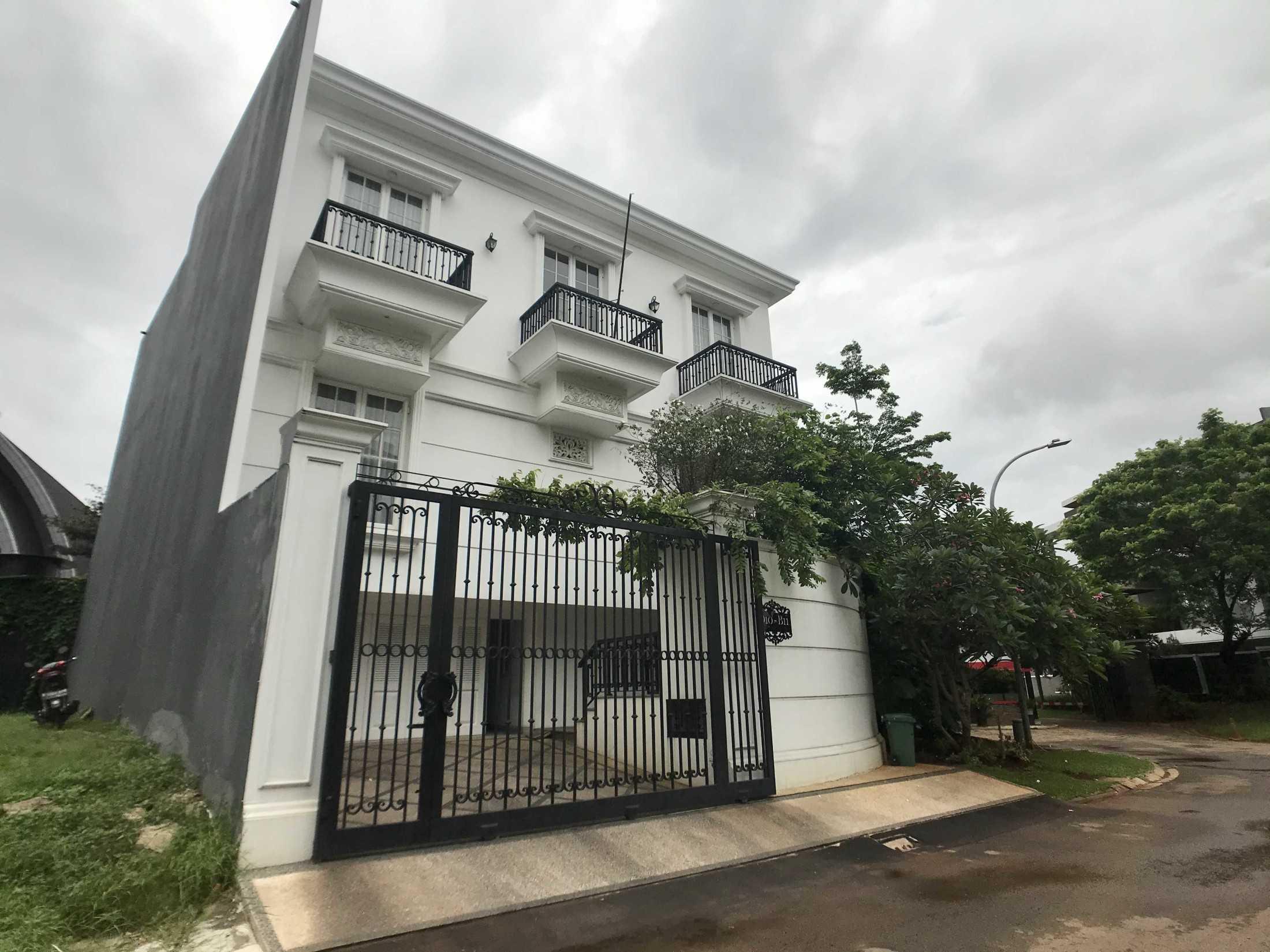 WHYY Architects di Kebumen