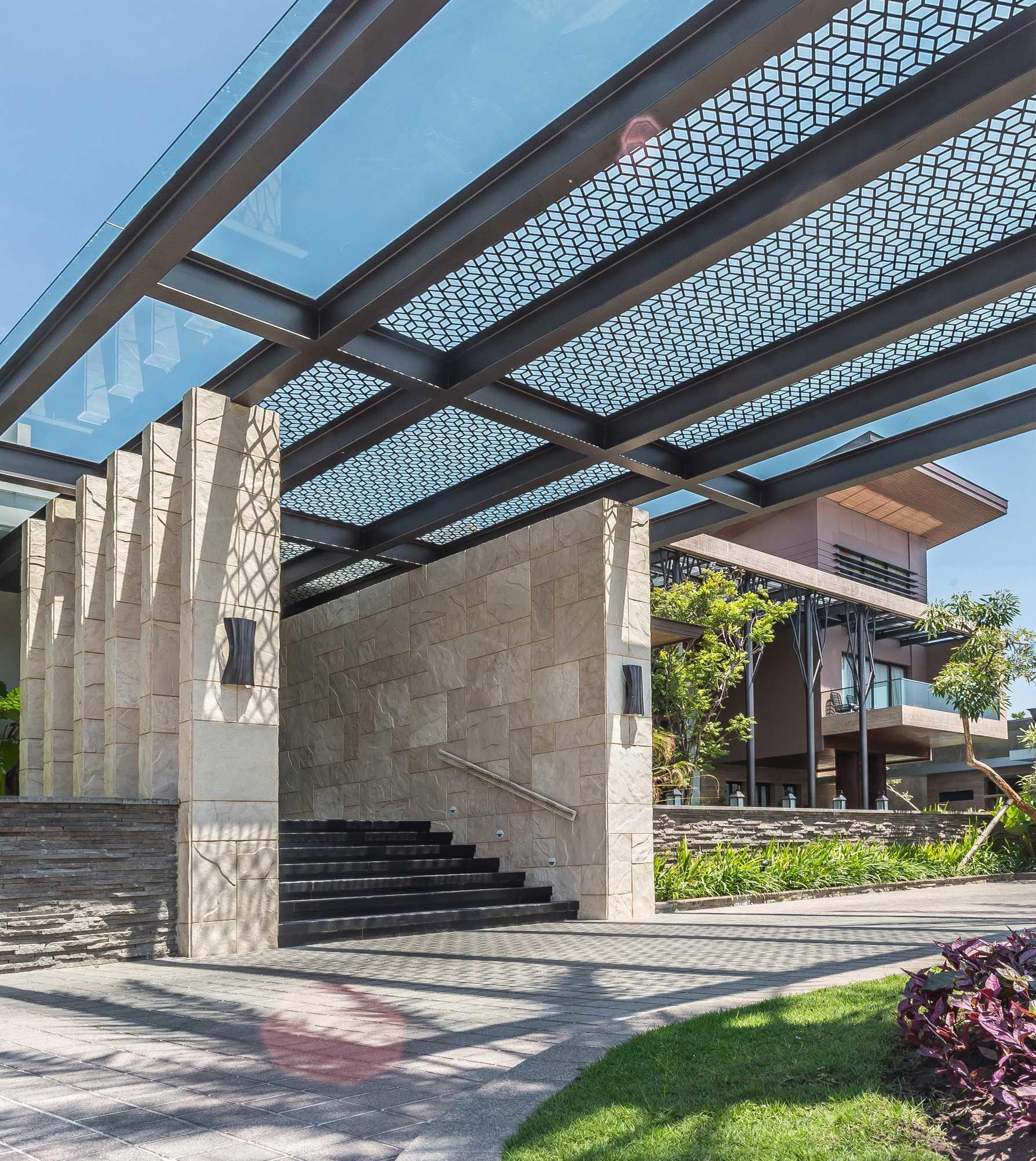 Lex And Architects Dipo Residence Jawa Tengah, Indonesia Jawa Tengah, Indonesia Lex-And-Architects-Dipo-Residence  68817