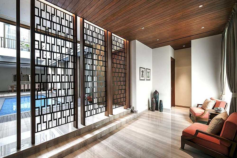 Lex And Architects Brawijaya House Jakarta Selatan, Kota Jakarta Selatan, Daerah Khusus Ibukota Jakarta, Indonesia Jakarta Selatan, Kota Jakarta Selatan, Daerah Khusus Ibukota Jakarta, Indonesia Lex-And-Architects-Brawijaya-House  68900