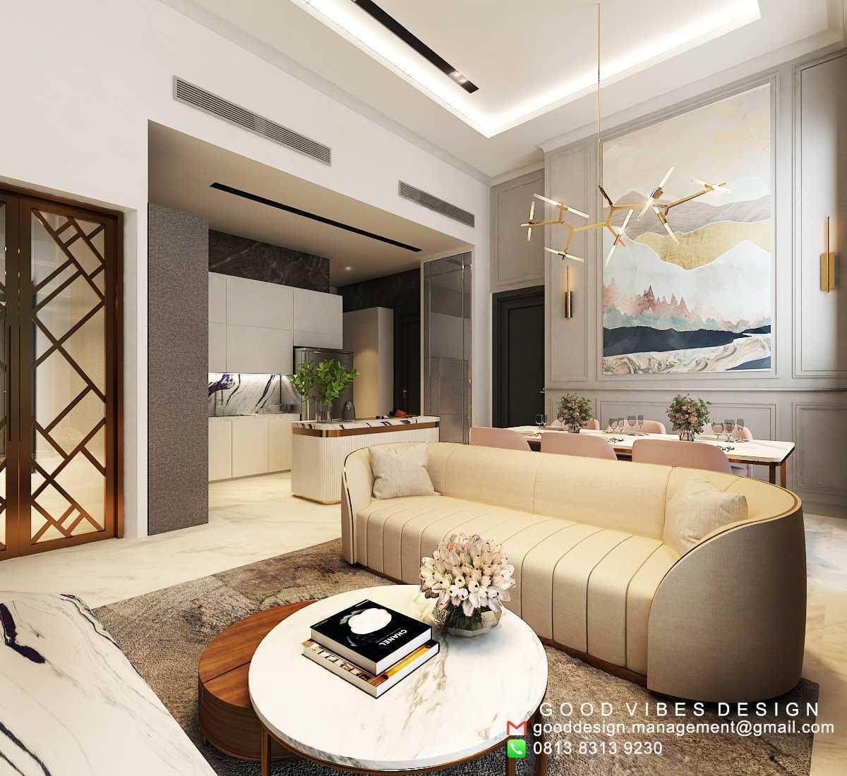 Good Vibes Home Millenium Village Penthouse - Karawaci Kec. Karawaci, Kota Tangerang, Banten, Indonesia Kec. Karawaci, Kota Tangerang, Banten, Indonesia Good-Vibes-Home-Millenium-Village-Penthouse-Karawaci  101339