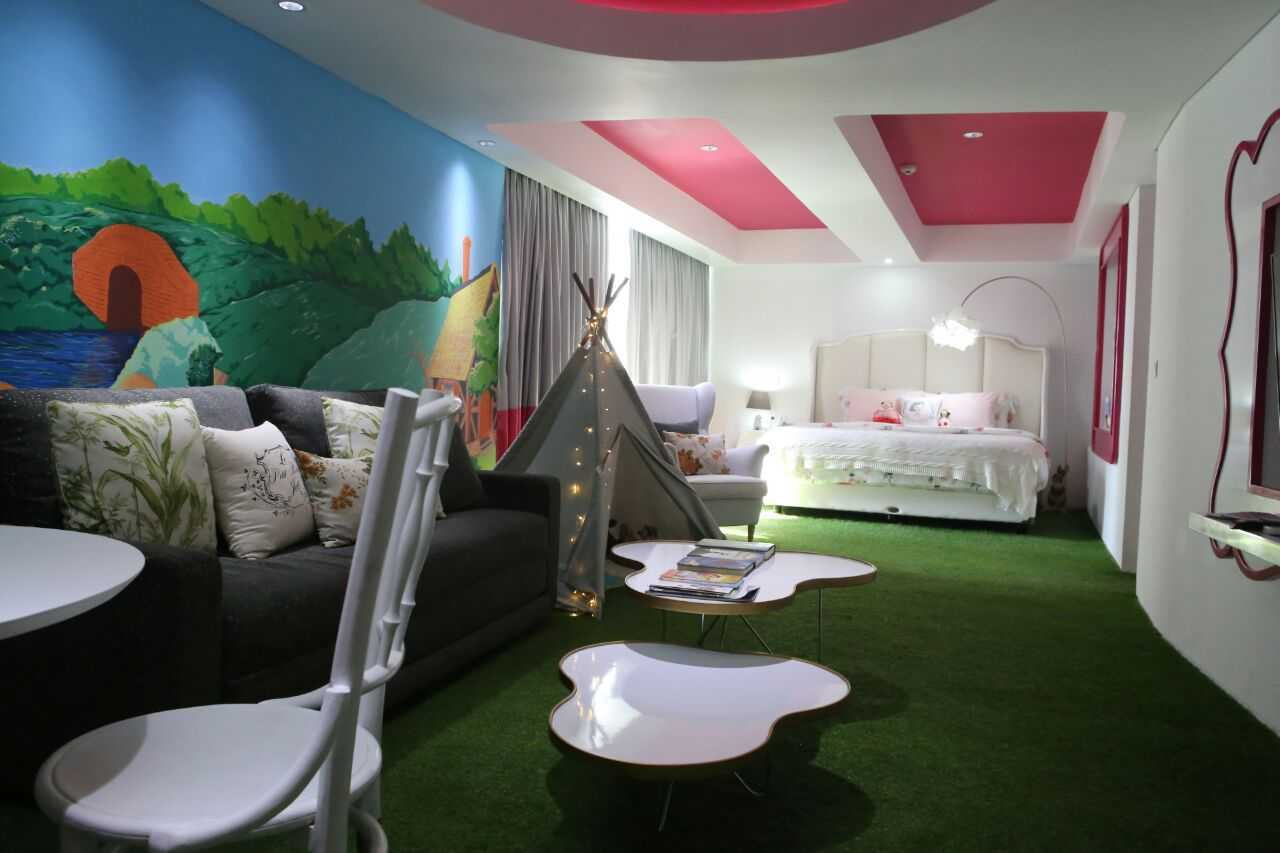 Q-Bic Space Indonesia Berry Glee Thematic Hotel - Bali Bali, Indonesia Bali, Indonesia Q-Bic-Space-Indonesia-Berry-Glee-Thematic-Hotel-Bali  59600