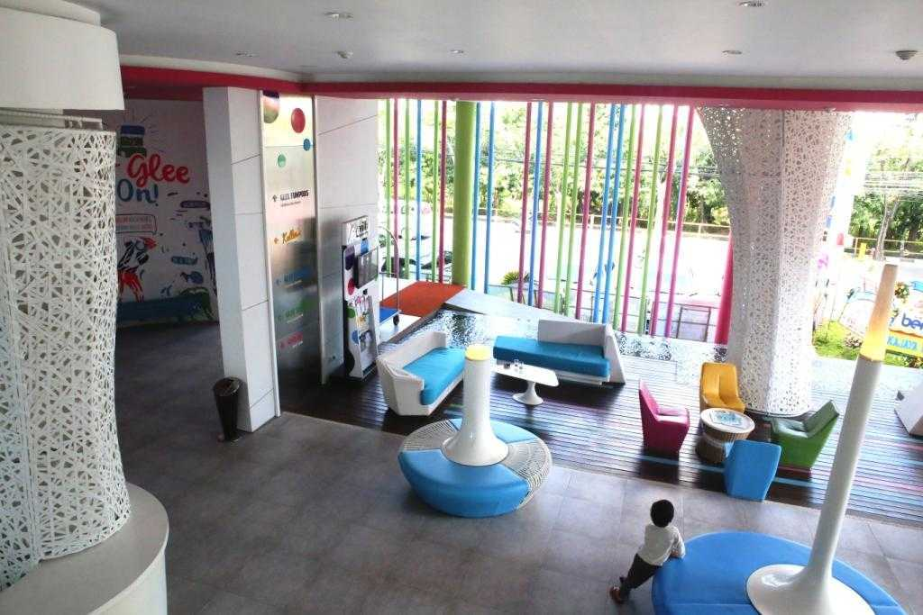 Q-Bic Space Indonesia Berry Glee Thematic Hotel - Bali Bali, Indonesia Bali, Indonesia Q-Bic-Space-Indonesia-Berry-Glee-Thematic-Hotel-Bali  59605