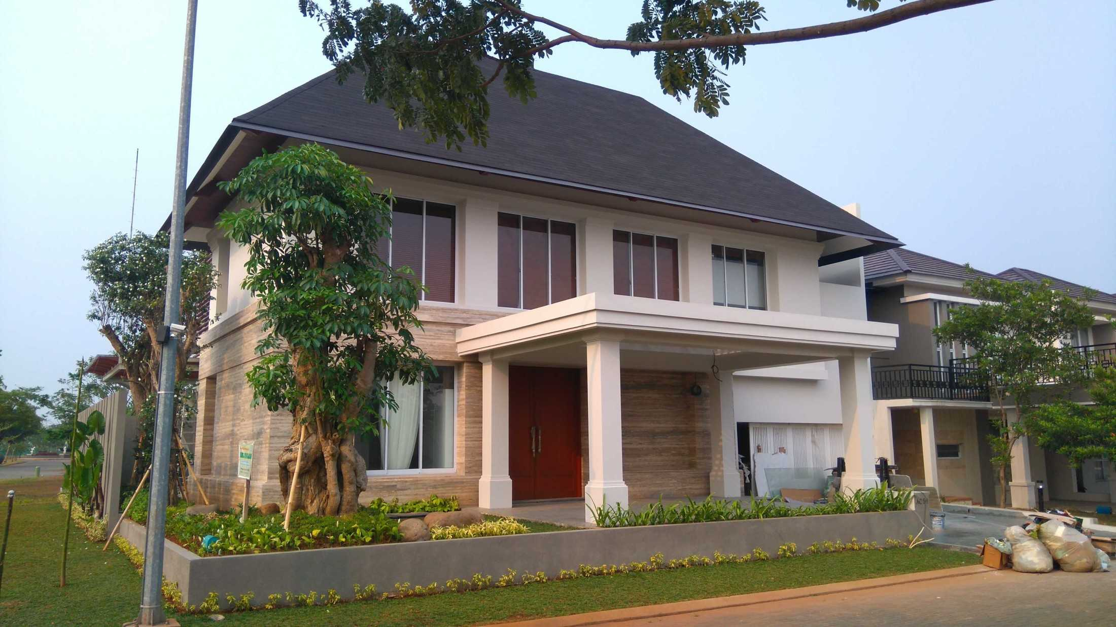 Jasa Design and Build Darmawangsa Design & Development di Tangerang Selatan