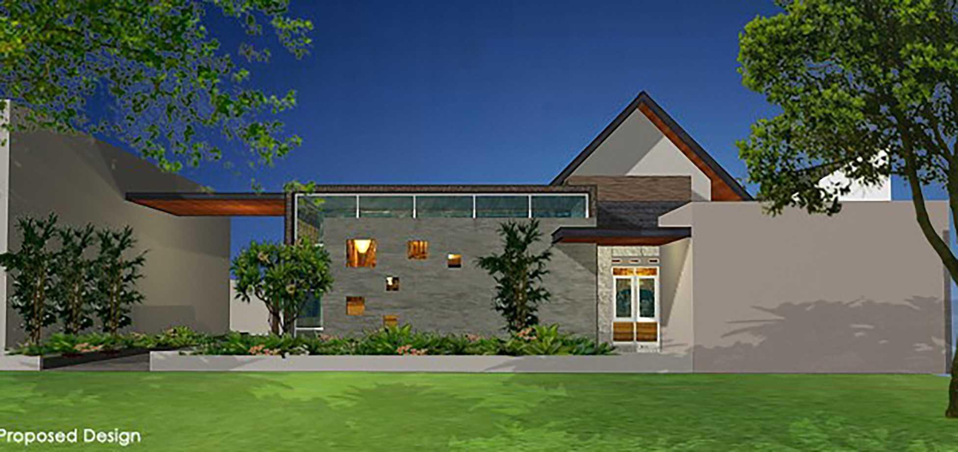 Alfaiz Design D+A House Pucang, Bawang, Banjarnegara, Jawa Tengah, Indonesia Pucang, Bawang, Banjarnegara, Jawa Tengah, Indonesia Alfaiz-Design-Da-House  100541