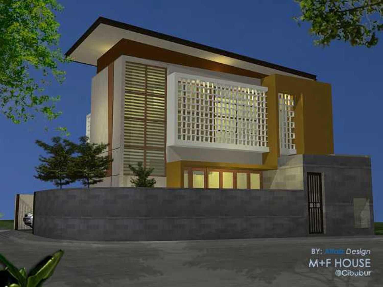 Alfaiz Design M+F House Bekasi, Kota Bks, Jawa Barat, Indonesia Bekasi, Kota Bks, Jawa Barat, Indonesia Alfaiz-Design-Mf-House  102766