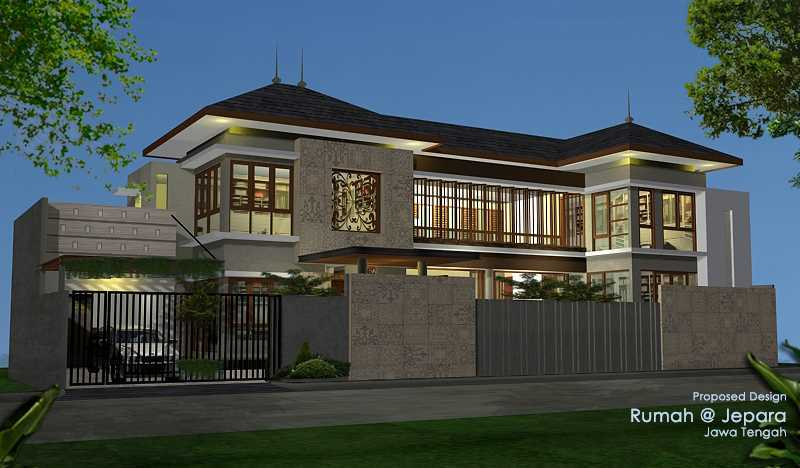 Alfaiz Design W+A House Jepara, Kec. Jepara, Kabupaten Jepara, Jawa Tengah, Indonesia Jepara, Kec. Jepara, Kabupaten Jepara, Jawa Tengah, Indonesia Alfaiz-Design-Wa-House  102776