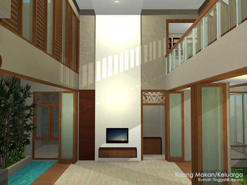 Alfaiz Design W+A House Jepara, Kec. Jepara, Kabupaten Jepara, Jawa Tengah, Indonesia Jepara, Kec. Jepara, Kabupaten Jepara, Jawa Tengah, Indonesia Alfaiz-Design-Wa-House  102779