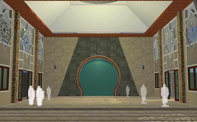 Alfaiz Design Masjid Ash Shiddieq Pucang Pucang, Bawang, Banjarnegara, Jawa Tengah, Indonesia Pucang, Bawang, Banjarnegara, Jawa Tengah, Indonesia Alfaiz-Design-Masjid-Ash-Shiddieq-Pucang  102785