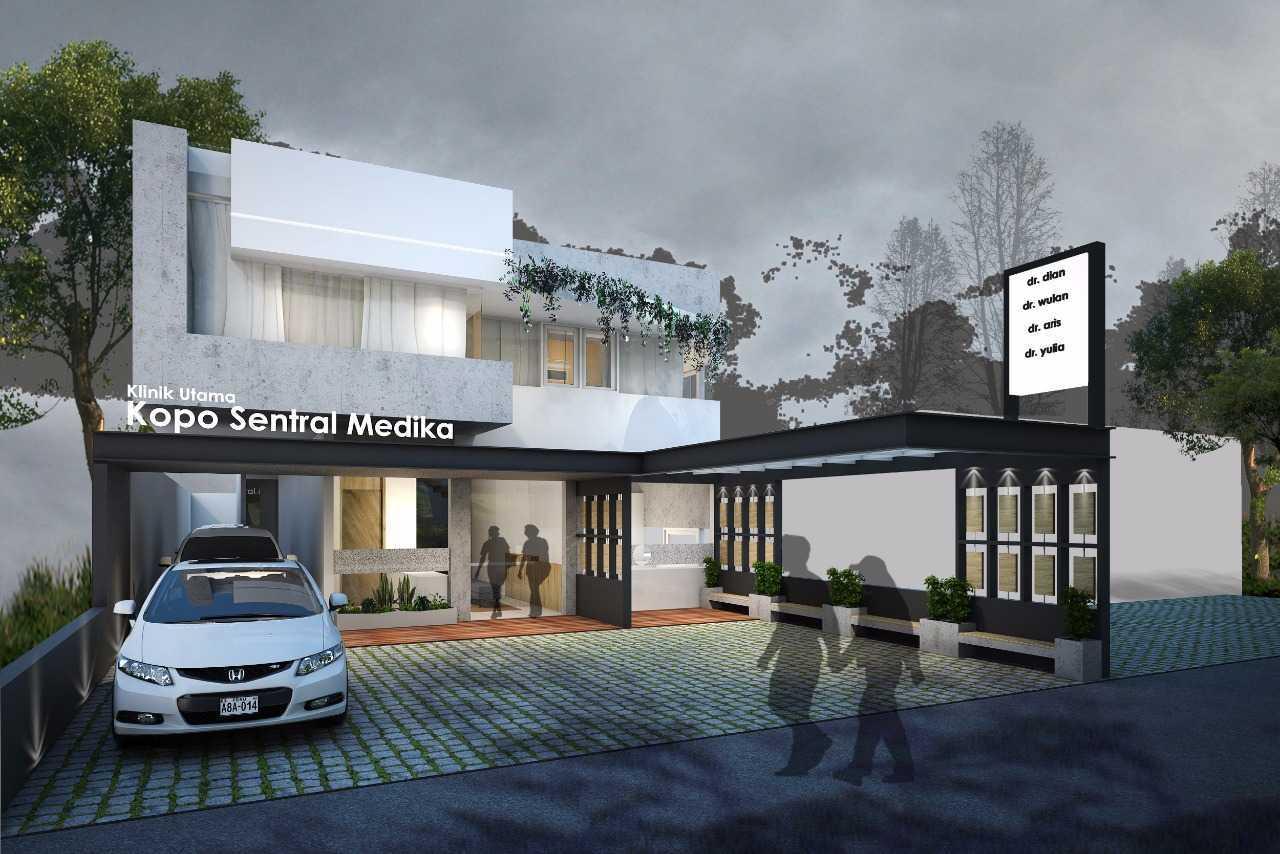 Jasa Design and Build ARCHID design&build di Bandung