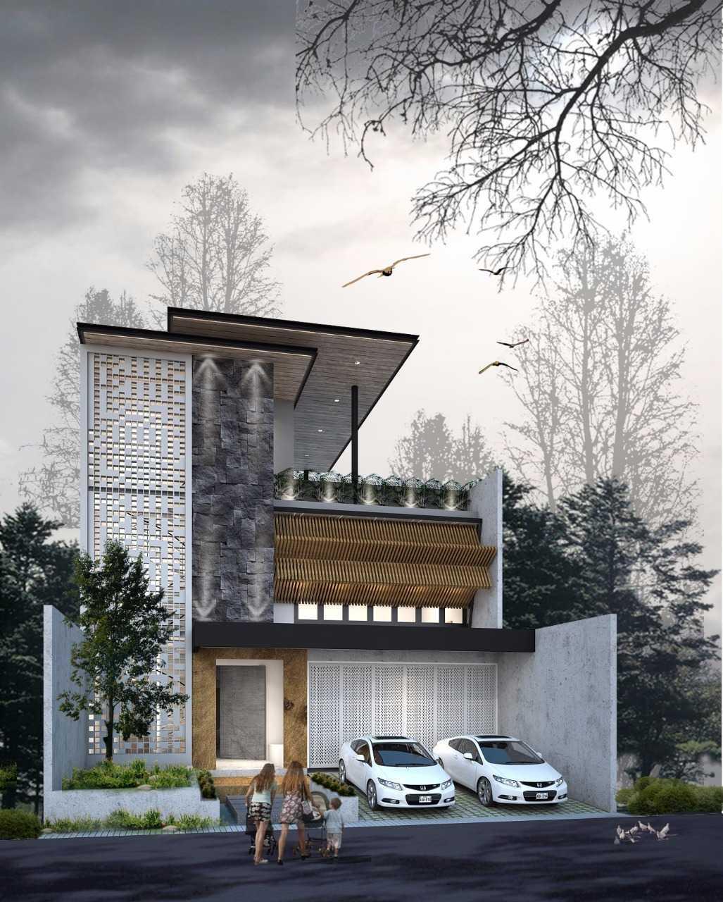 Archid Design&build Jg Residence Kec. Kembangan, Kota Jakarta Barat, Daerah Khusus Ibukota Jakarta, Indonesia Kec. Kembangan, Kota Jakarta Barat, Daerah Khusus Ibukota Jakarta, Indonesia Archid-Design-Build-Jg-Residence  87843