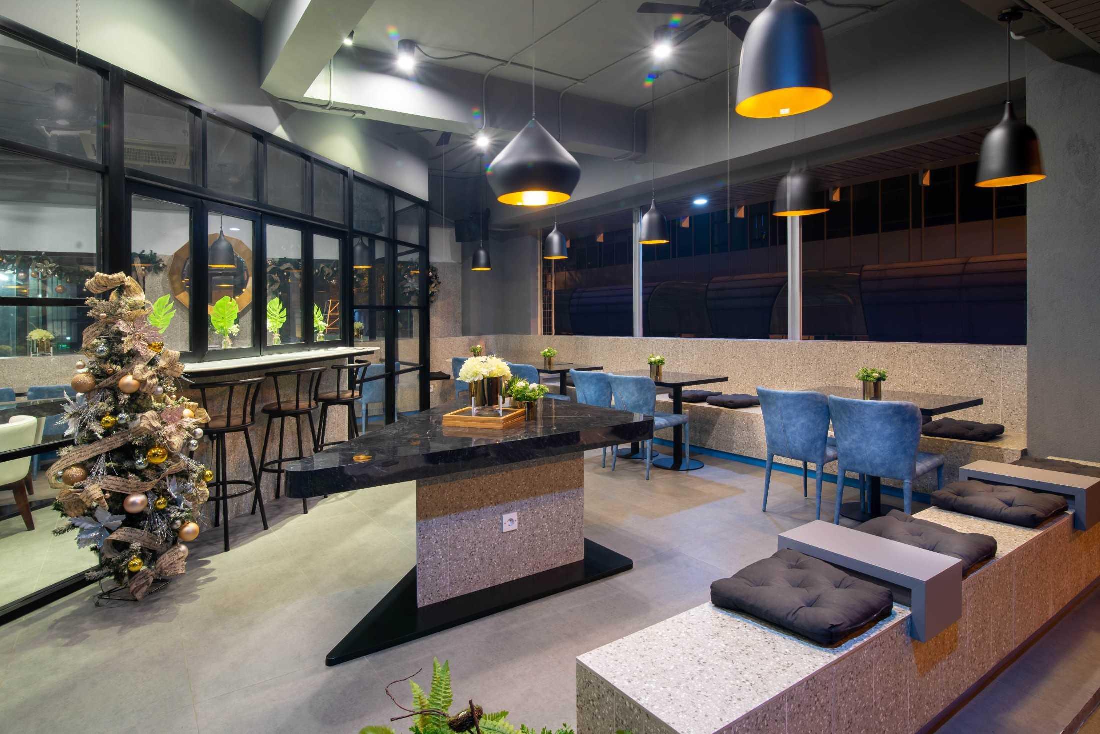 Archid Design&build Auntie's Kitchen Sunter, Indonesia Sunter, Indonesia Archid-Design-Build-Aunties-Kitchen  87901