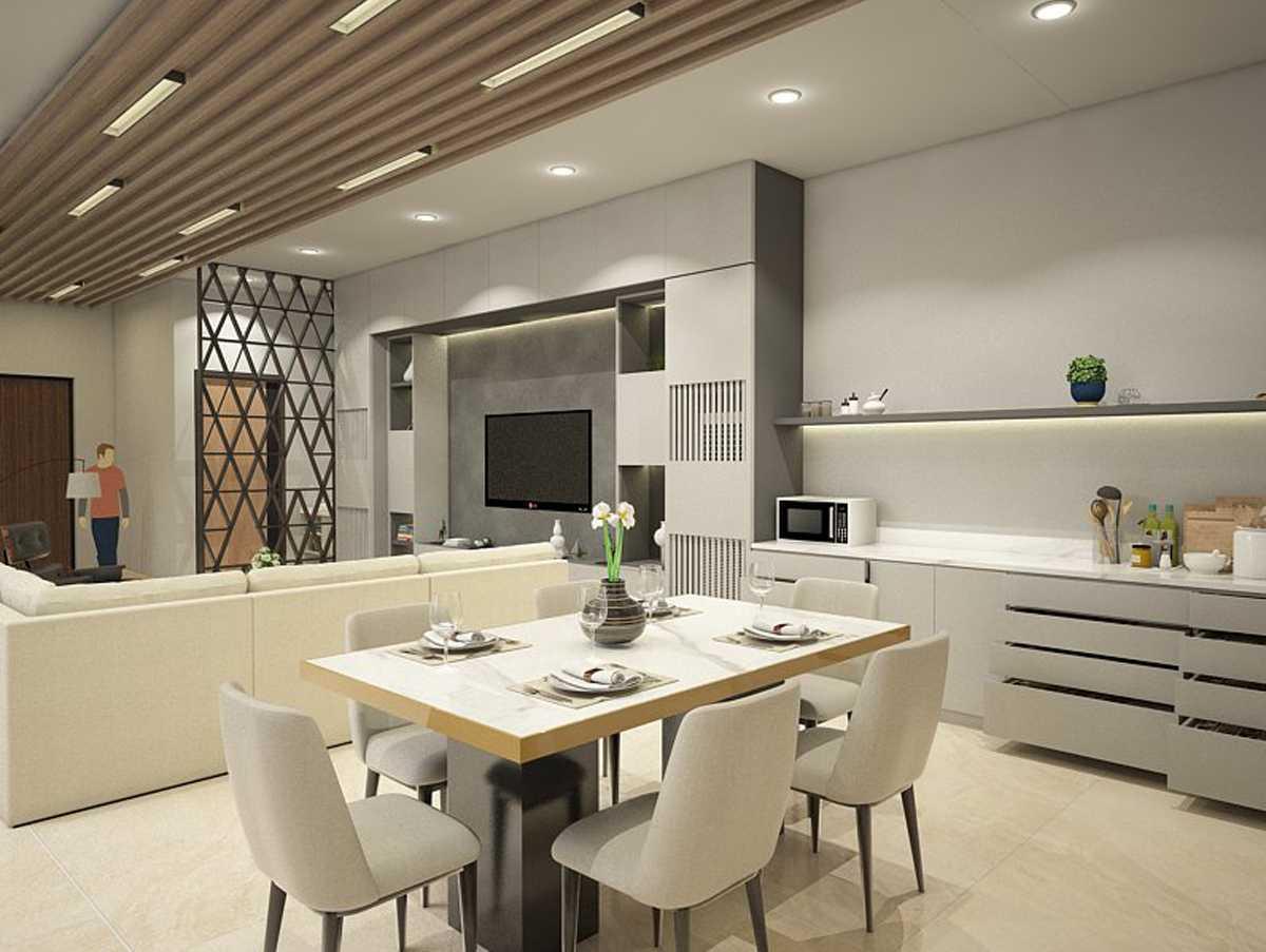 Archid Design&build Sp Residence Sunter, Indonesia Sunter, Indonesia Archid-Design-Build-Sp-Residence  88001