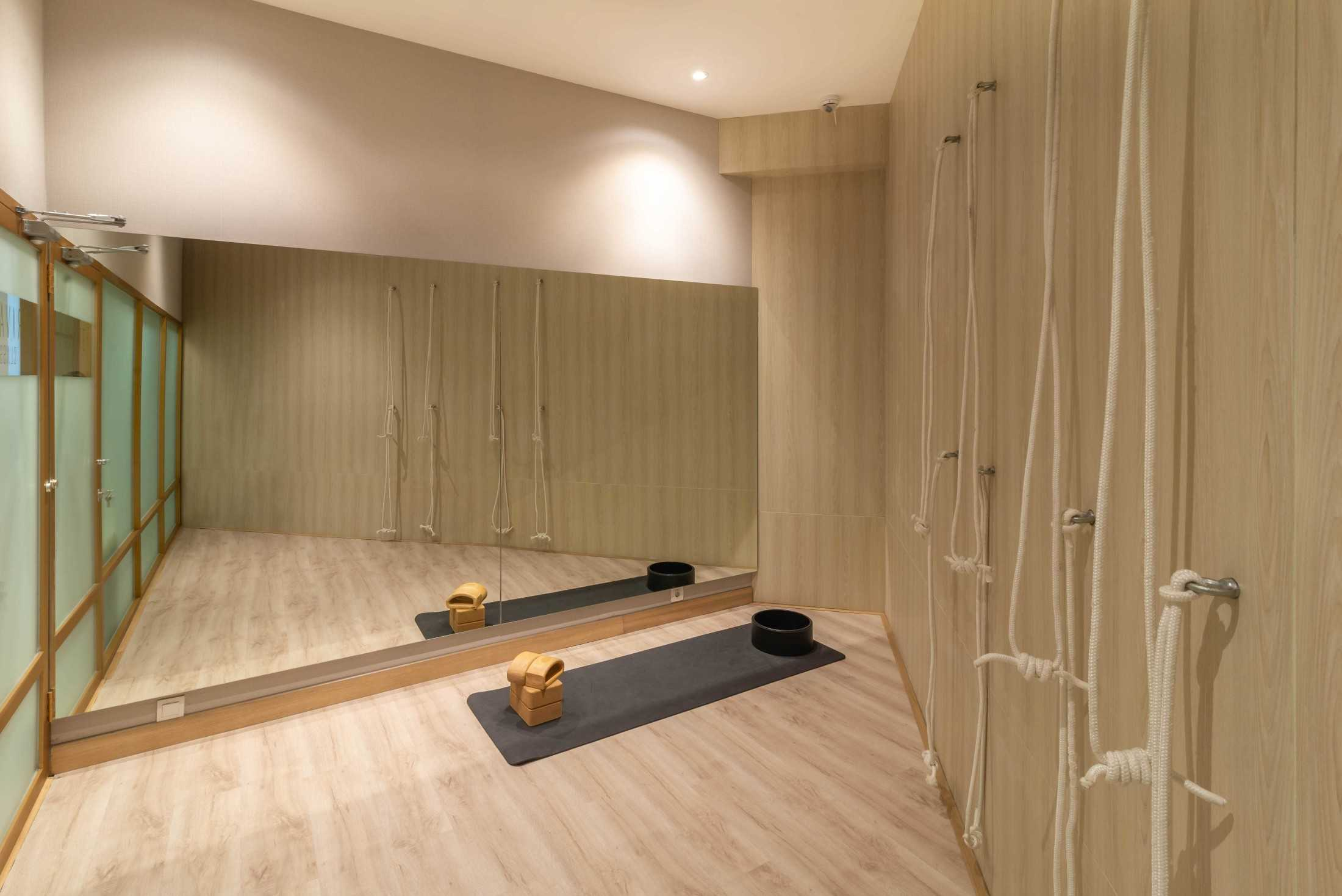 Archid Design&build Star Yoga Kec. Klp. Gading, Kota Jkt Utara, Daerah Khusus Ibukota Jakarta, Indonesia Kec. Klp. Gading, Kota Jkt Utara, Daerah Khusus Ibukota Jakarta, Indonesia Archid-Design-Build-Star-Yoga  88008