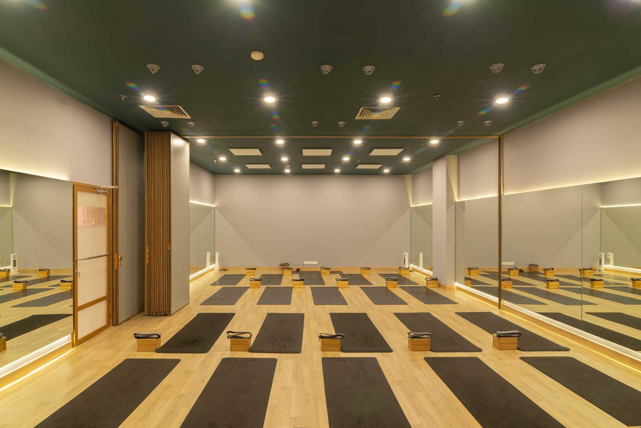 Archid Design&build Star Yoga Kec. Klp. Gading, Kota Jkt Utara, Daerah Khusus Ibukota Jakarta, Indonesia Kec. Klp. Gading, Kota Jkt Utara, Daerah Khusus Ibukota Jakarta, Indonesia Archid-Design-Build-Star-Yoga  88009