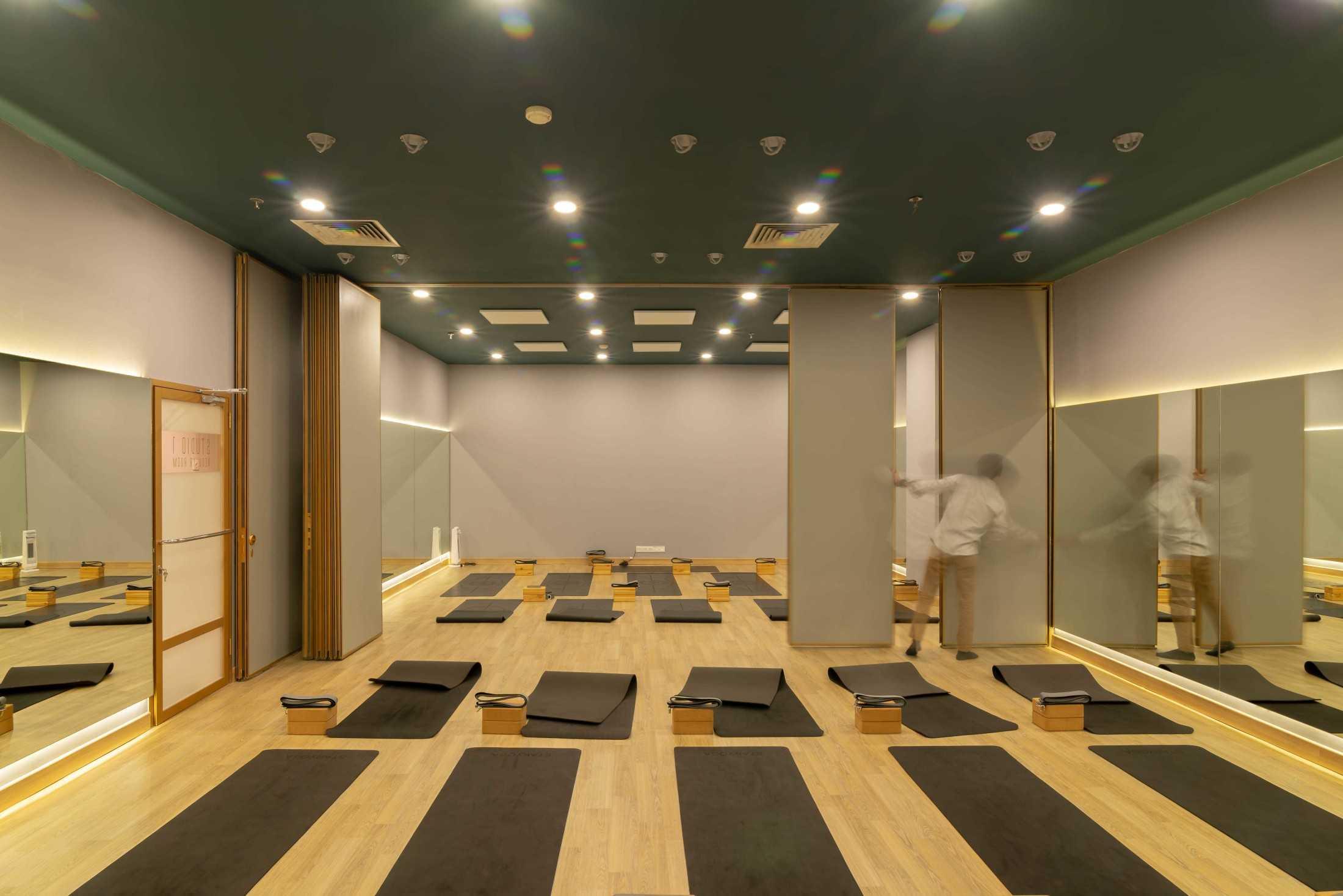 Archid Design&build Star Yoga Kec. Klp. Gading, Kota Jkt Utara, Daerah Khusus Ibukota Jakarta, Indonesia Kec. Klp. Gading, Kota Jkt Utara, Daerah Khusus Ibukota Jakarta, Indonesia Archid-Design-Build-Star-Yoga  88011