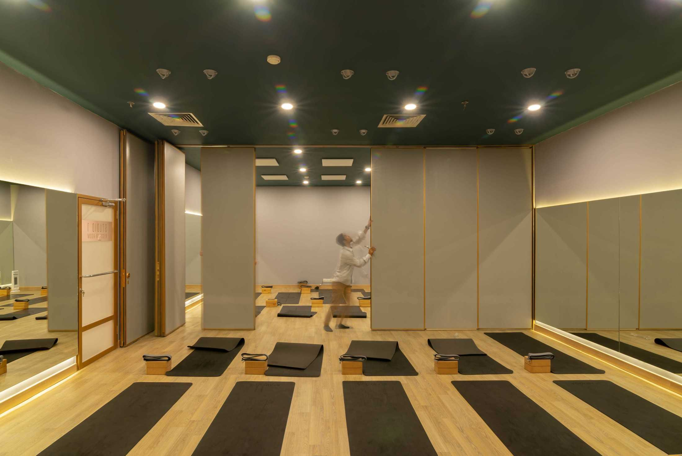Archid Design&build Star Yoga Kec. Klp. Gading, Kota Jkt Utara, Daerah Khusus Ibukota Jakarta, Indonesia Kec. Klp. Gading, Kota Jkt Utara, Daerah Khusus Ibukota Jakarta, Indonesia Archid-Design-Build-Star-Yoga  88012