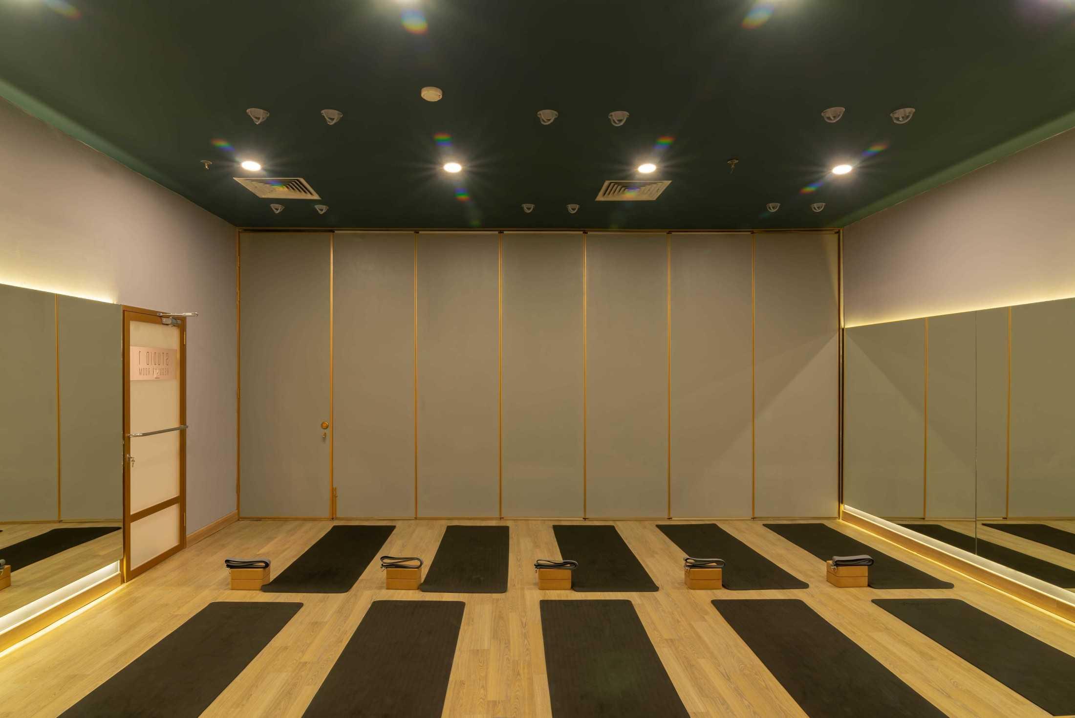 Archid Design&build Star Yoga Kec. Klp. Gading, Kota Jkt Utara, Daerah Khusus Ibukota Jakarta, Indonesia Kec. Klp. Gading, Kota Jkt Utara, Daerah Khusus Ibukota Jakarta, Indonesia Archid-Design-Build-Star-Yoga  88014