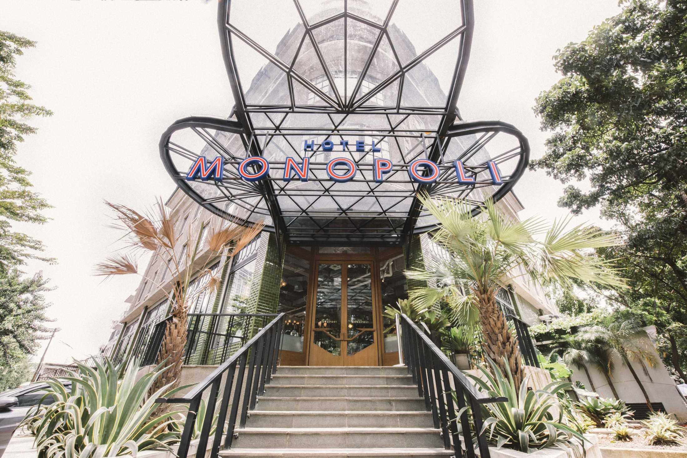 Archid Design&build Monopoli Hotel Kemang, Cipete Sel., Kec. Cilandak, Kota Jakarta Selatan, Daerah Khusus Ibukota Jakarta, Indonesia Kemang, Cipete Sel., Kec. Cilandak, Kota Jakarta Selatan, Daerah Khusus Ibukota Jakarta, Indonesia Archid-Design-Build-Monopoli-Hotel  88047