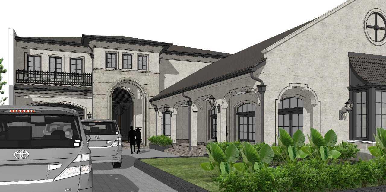diff.studio-architect di Tuban