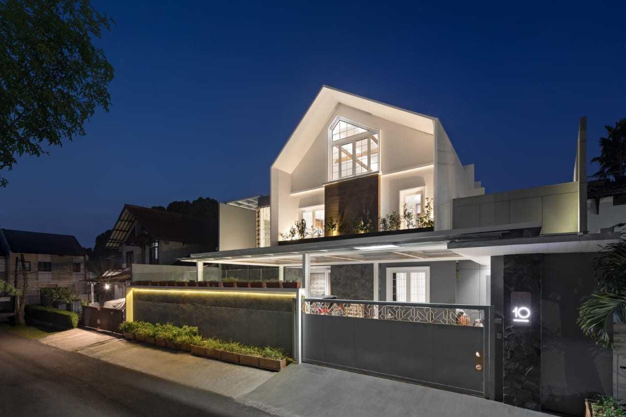 Best Group Design Studio Hc House Bandung, Kota Bandung, Jawa Barat, Indonesia Bandung, Kota Bandung, Jawa Barat, Indonesia Best-Group-Design-Studio-Hc-House Scandinavian 74263