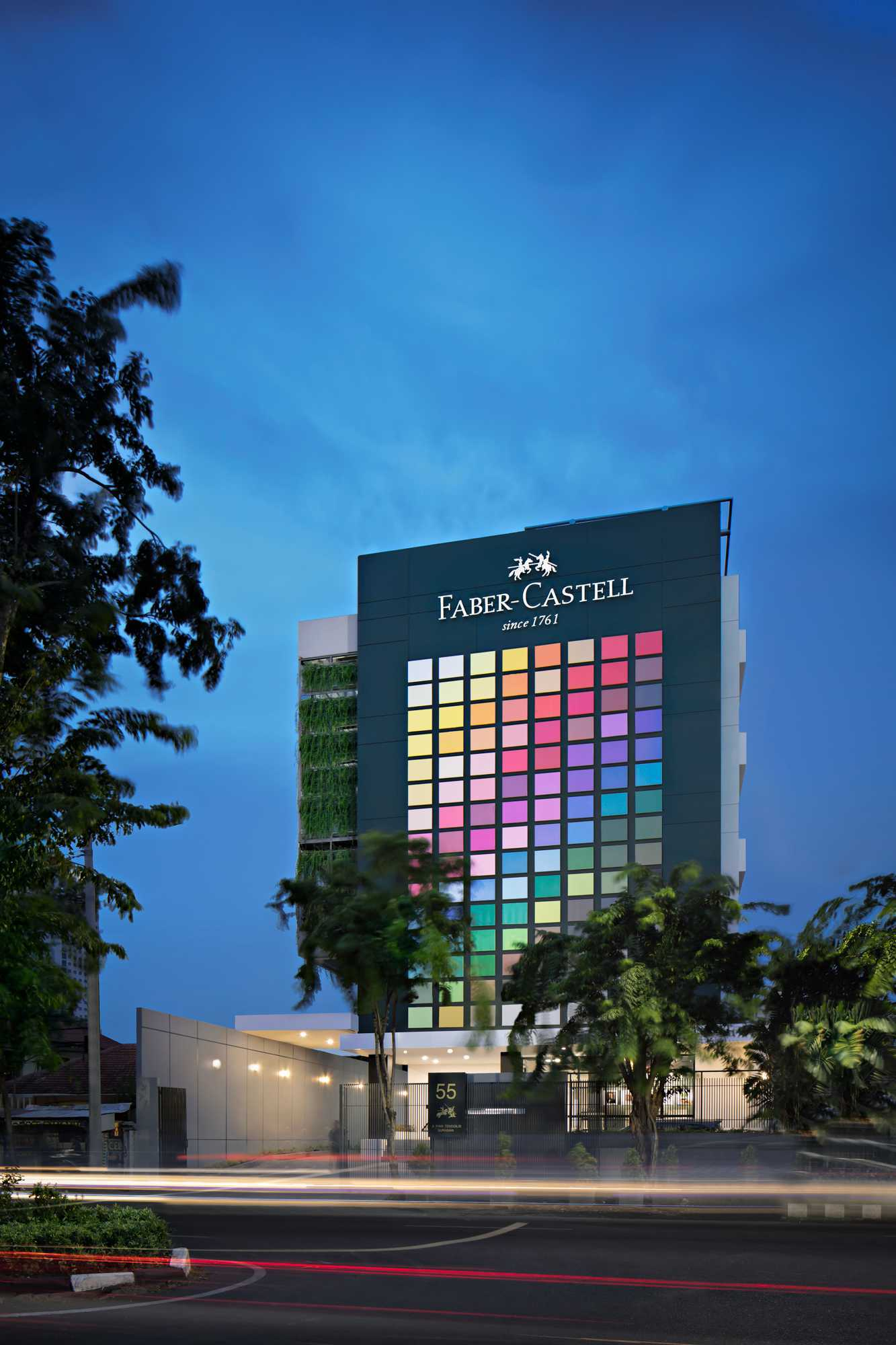 Best Group Design Studio Faber Castell International - Surabaya Surabaya, Kota Sby, Jawa Timur, Indonesia Surabaya, Kota Sby, Jawa Timur, Indonesia Best-Group-Design-Studio-Faber-Castell-International-Surabaya Modern 88491