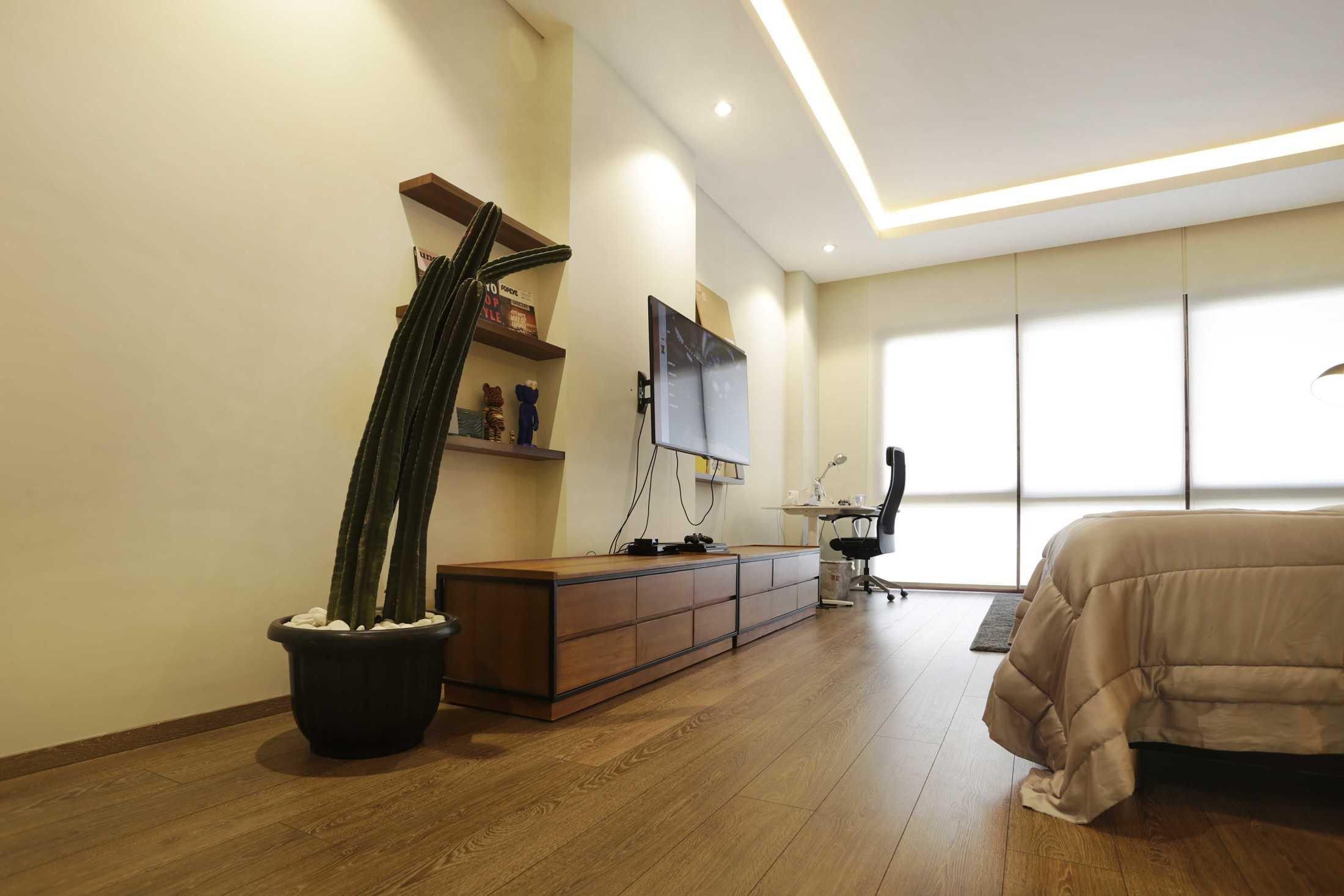 Jasa Interior Desainer Home by Fabelio.com di Jakarta Barat