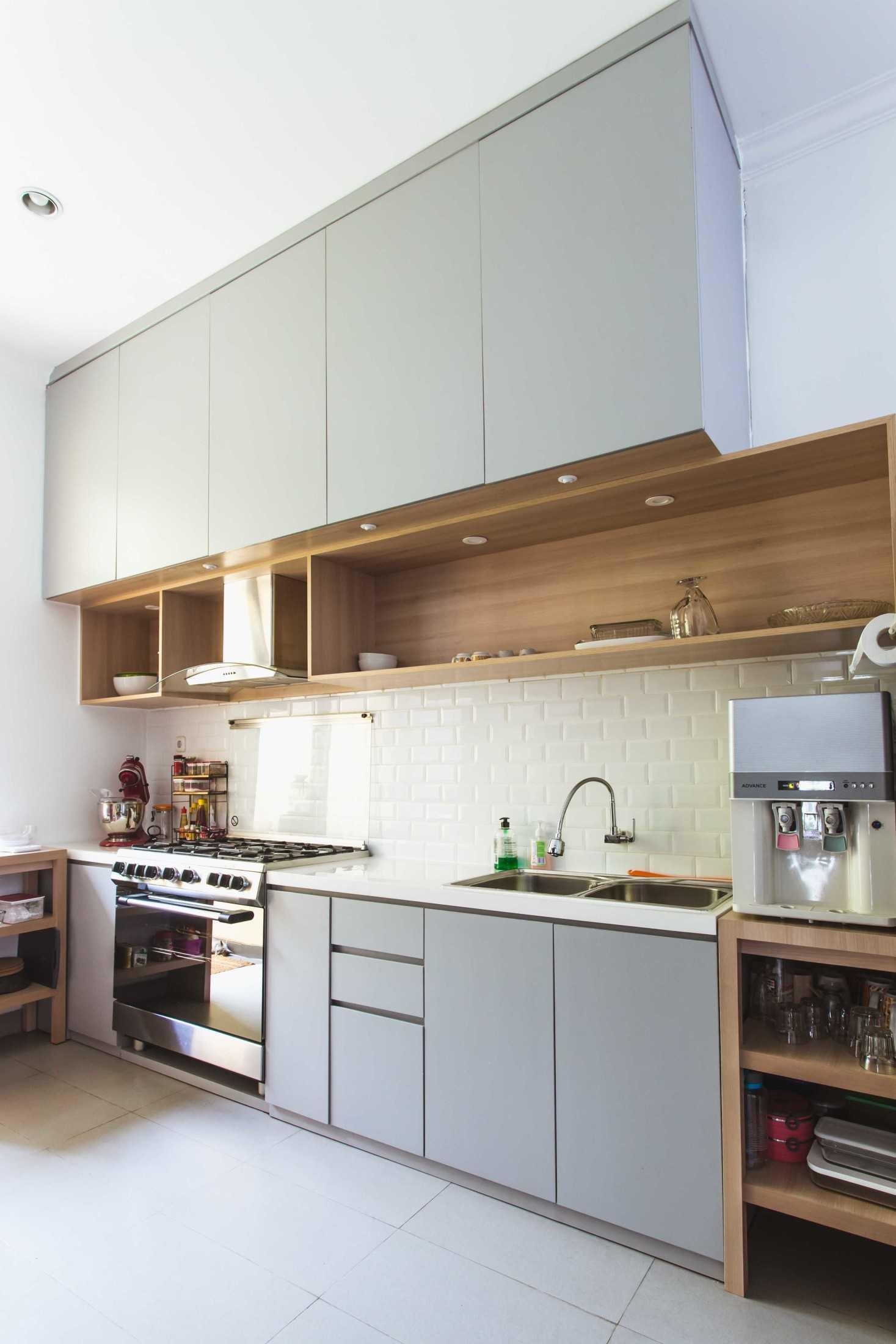 Jasa Interior Desainer Home by Fabelio.com di Depok