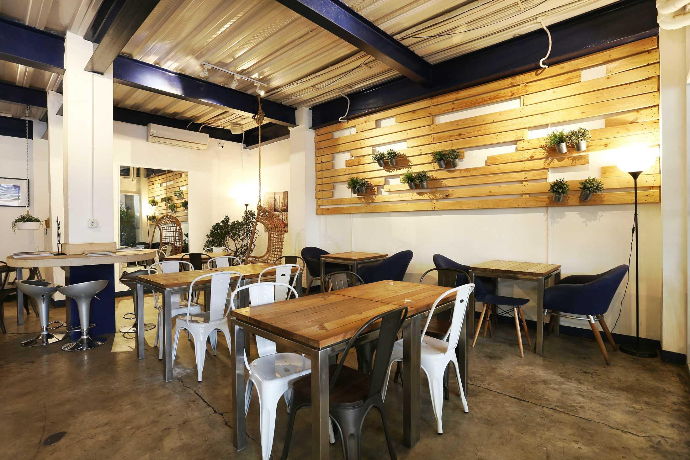 Jasa Interior Desainer Home by Fabelio.com di Garut