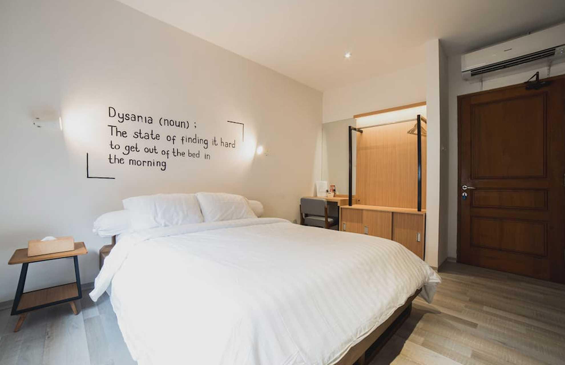 Home By Fabelio.com Komering Airbnb Gambir, Kota Jakarta Pusat, Daerah Khusus Ibukota Jakarta, Indonesia Gambir, Kota Jakarta Pusat, Daerah Khusus Ibukota Jakarta, Indonesia Bedroom Modern 54104