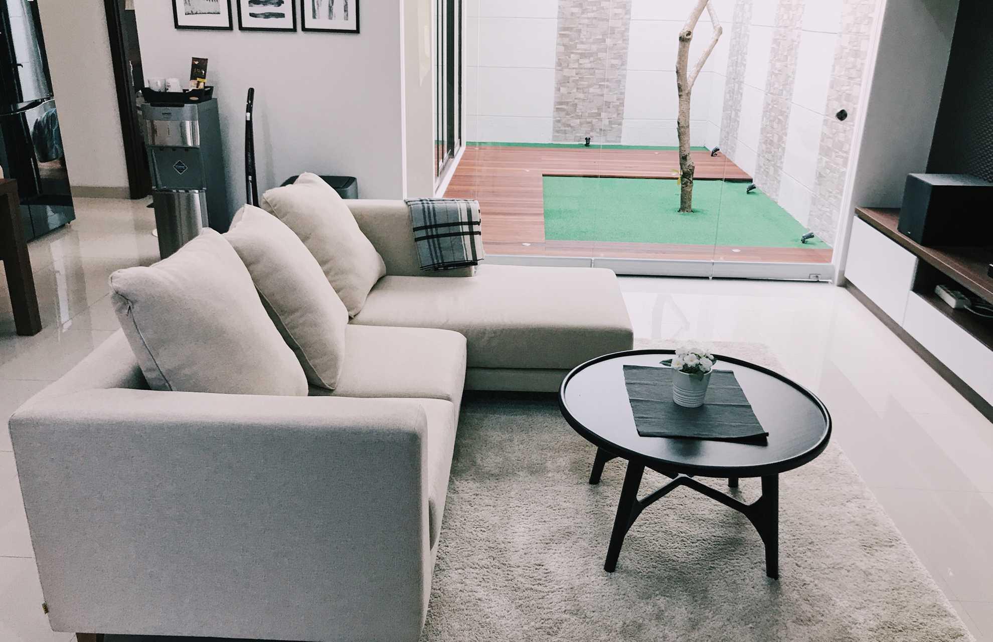 Jasa Interior Desainer Home by Fabelio.com di Tangerang Selatan