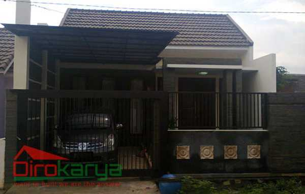 Jasa Design and Build Diro Karya Construction di Malang