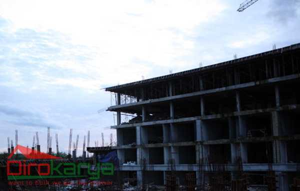 Jasa Design and Build Diro Karya Construction di Bali