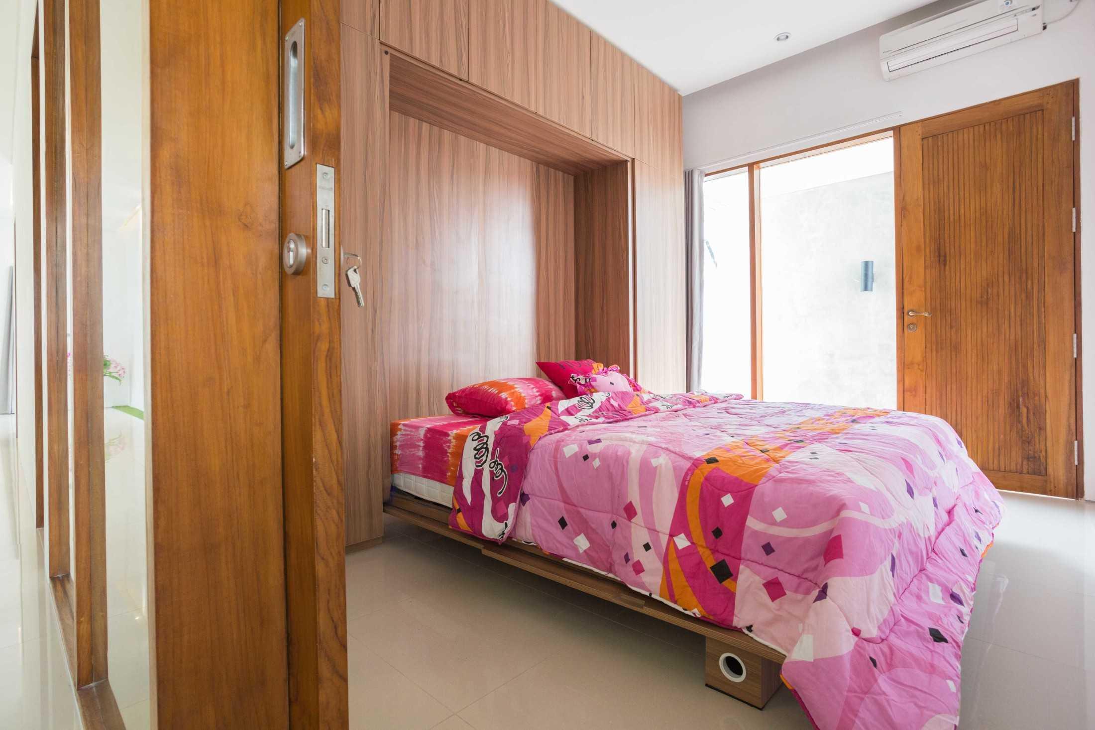 Guntur Haryadi Architecture Studio Ni House Depok, Kota Depok, Jawa Barat, Indonesia Depok, Kota Depok, Jawa Barat, Indonesia Guntur-Haryadi-Architecture-Studio-Ni-House  62619