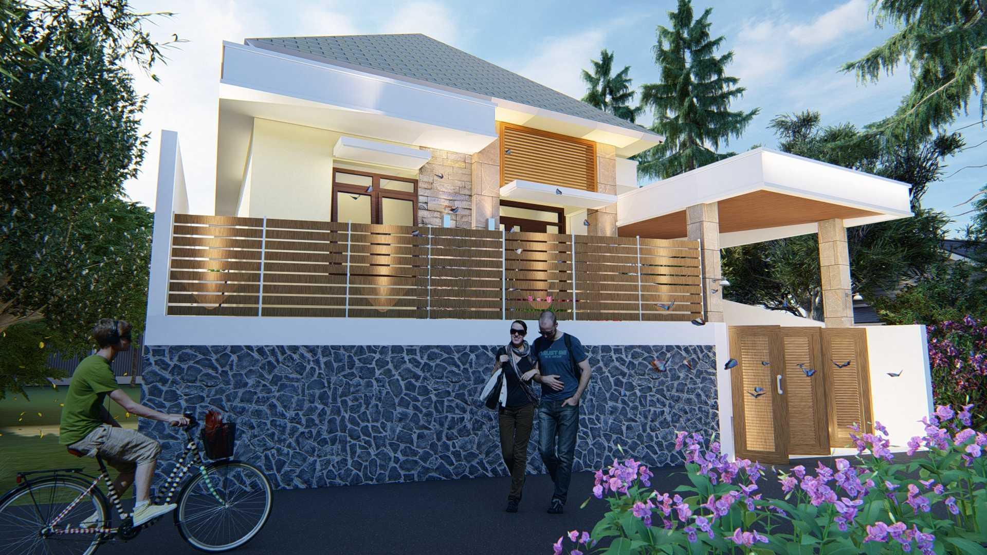 Suba-Arch Renovasi Rumah Modern Tropis Sukabumi Kec. Cicurug, Sukabumi Regency, Jawa Barat, Indonesia Kec. Cicurug, Sukabumi Regency, Jawa Barat, Indonesia Suba-Arch-Renovasi-Rumah-Modern-Tropis  81274