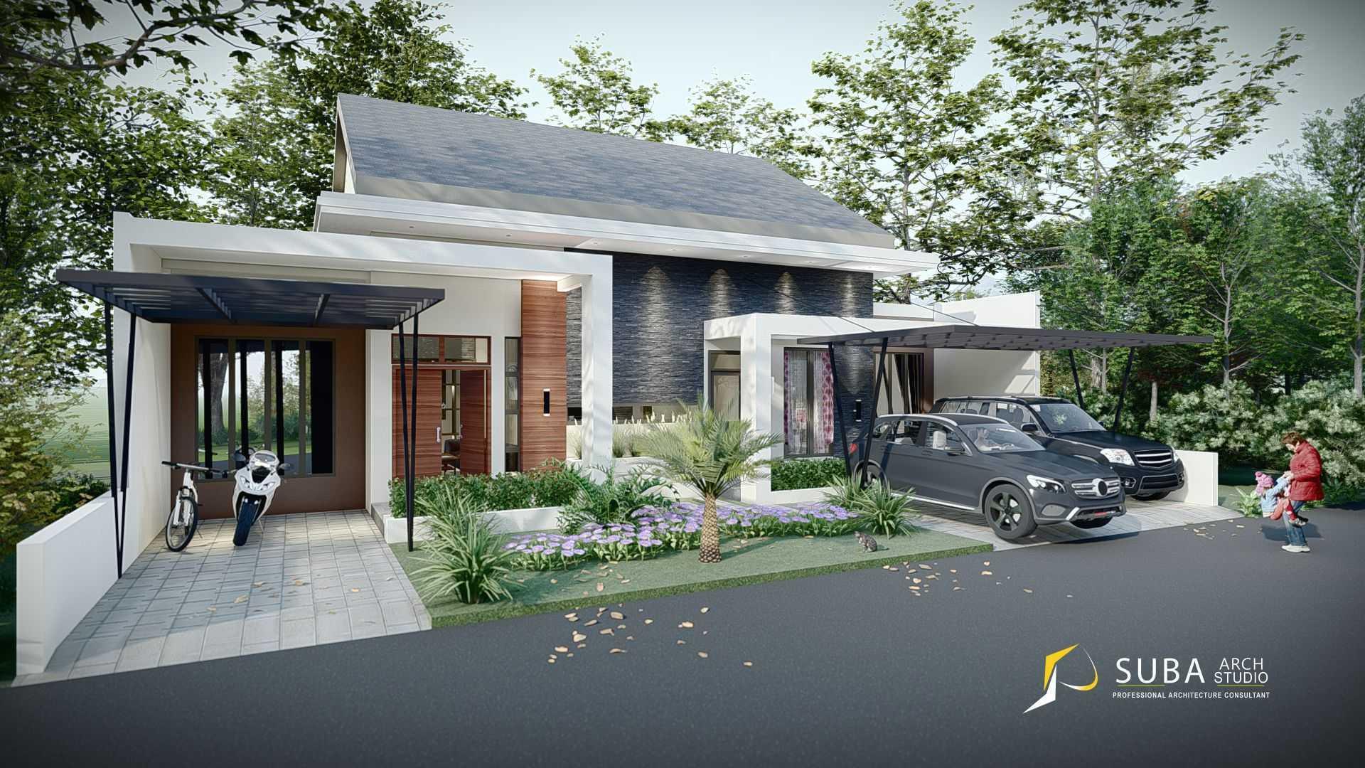 Suba-Arch Se House Tanggerang Selatan Kota Tangerang Selatan, Banten, Indonesia Kota Tangerang Selatan, Banten, Indonesia Suba-Arch-Se-House-Tanggerang-Selatan  81307