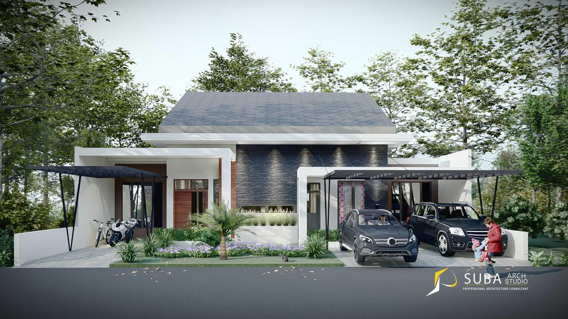 Suba-Arch Se House Tanggerang Selatan Kota Tangerang Selatan, Banten, Indonesia Kota Tangerang Selatan, Banten, Indonesia Suba-Arch-Se-House-Tanggerang-Selatan  81308