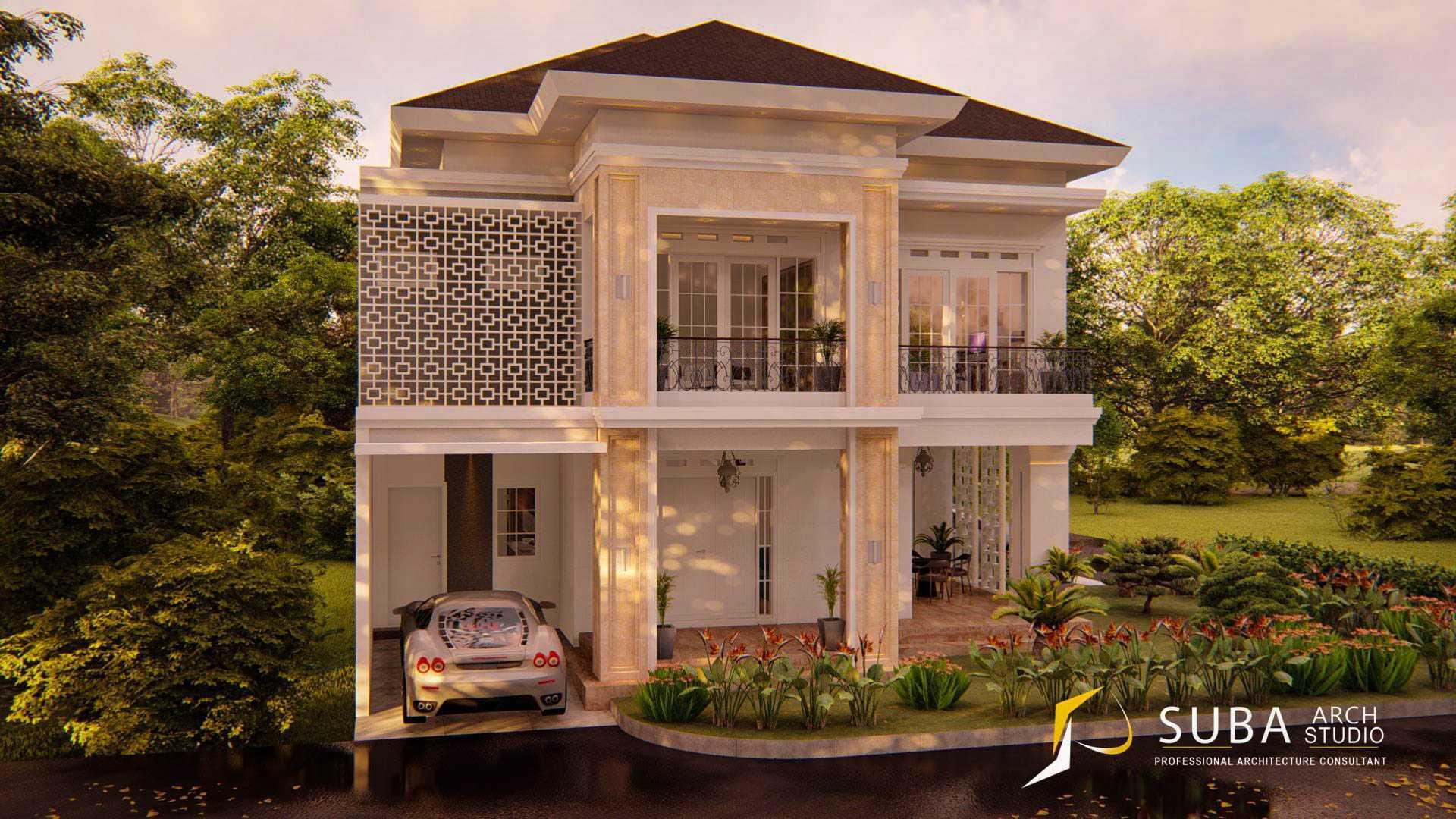 Suba-Arch Desain Rencana Renovasi Rumah Tinggal 2Lt 15 X 13 @bu Iis Bogor, Jawa Barat, Indonesia Bogor, Jawa Barat, Indonesia Suba-Arch-Desain-Rencana-Renovasi-Rumah-Tinggal-2Lt-15-X-13-Bu-Iis Classic 86836